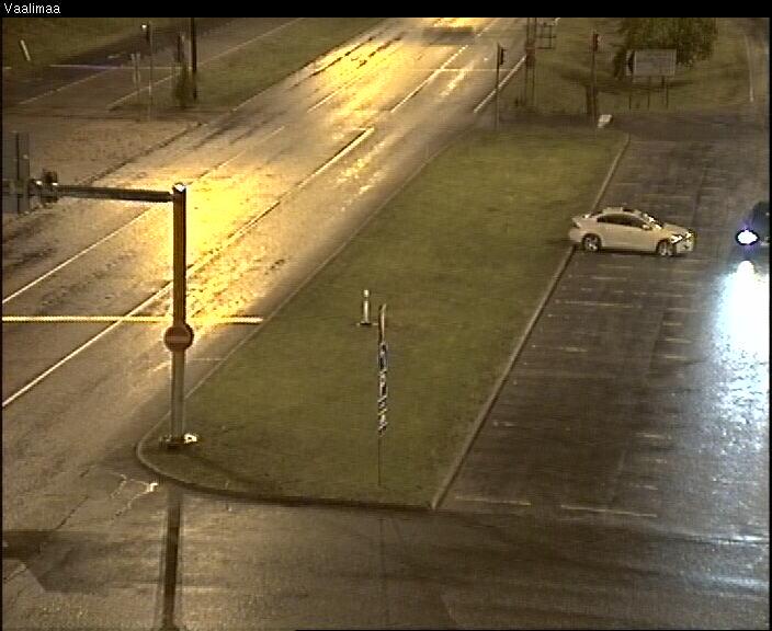 Пробки на границе Торфяновка / Ваалимаа