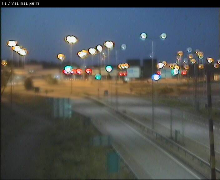 Finland vaalimaa webcam
